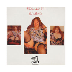 <!--019000101012485-->Butchwax - 'Butt Ugly Breaks' [(Black) Vinyl LP]