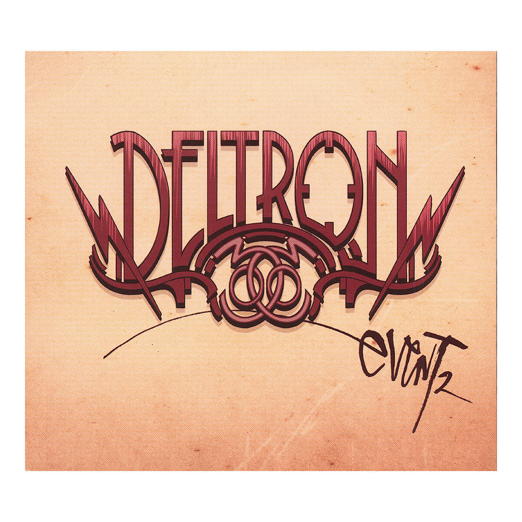 <!--120131001059621-->Deltron 3030 - 'Event 2' [CD]