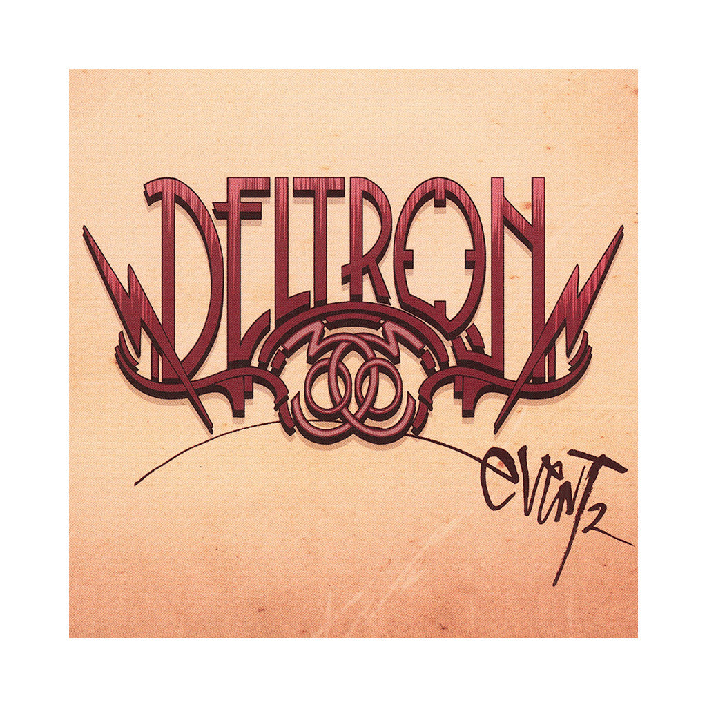 <!--2013100103-->Deltron 3030 - 'Event 2' [(Black) Vinyl [2LP]]