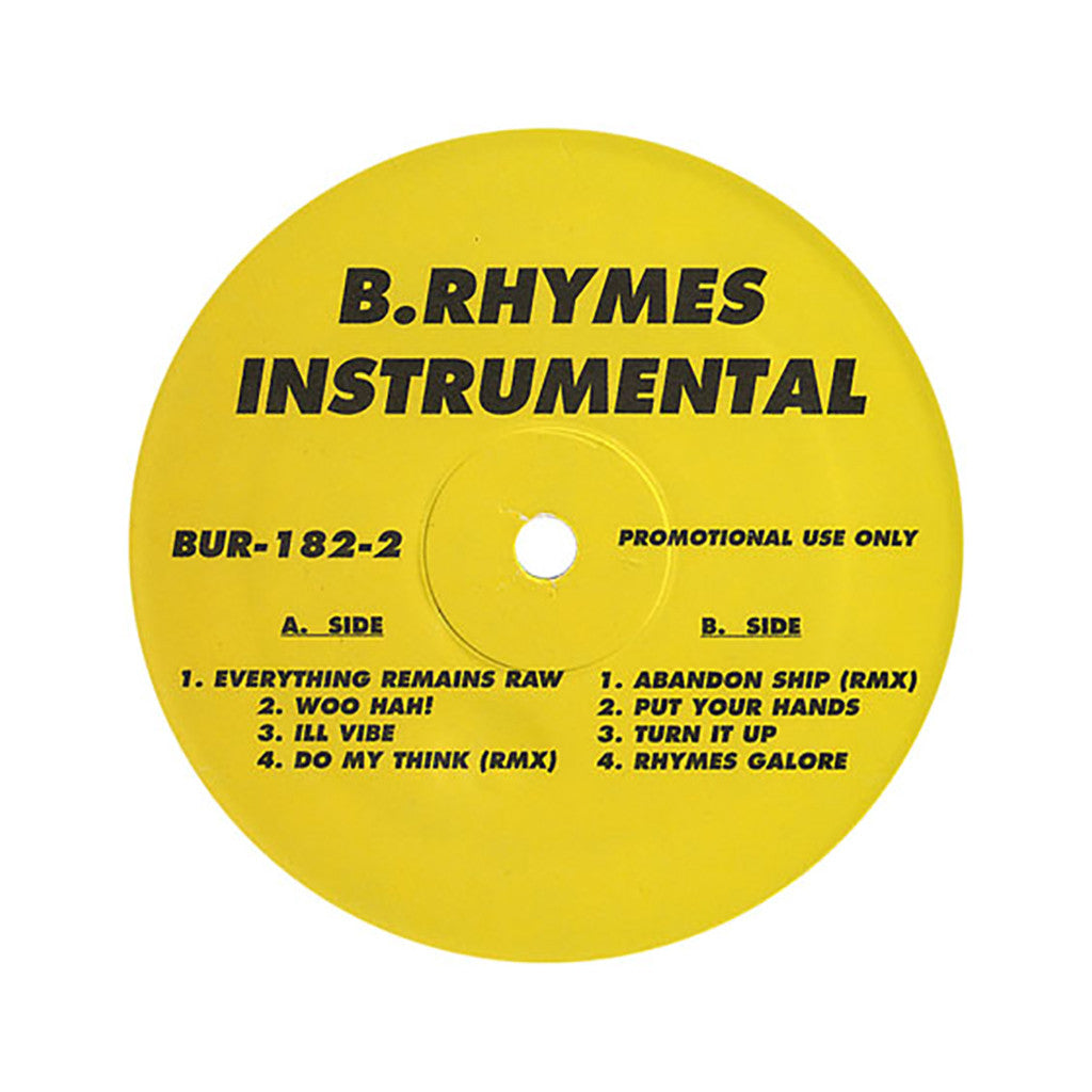 <!--2012062926-->Busta Rhymes - 'Gimme Some More (INSTRUMENTAL)' [Streaming Audio]