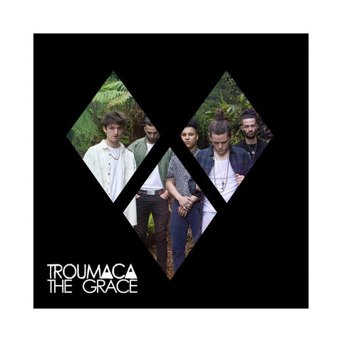 Troumaca - 'The Grace' [(Black) Vinyl LP]