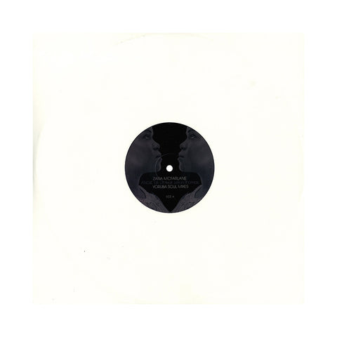 "Zara McFarlane - 'Angie La La (Yoruba Soul Mixes)' [(Black) 12"" Vinyl Single]"