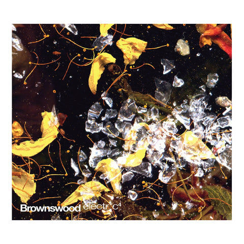 Various Artists - 'Brownswood Electrc 4' [CD]