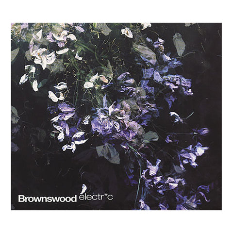 Various Artists (Compiled By: Alex Stevenson) - 'Brownswood Electrc' [CD]