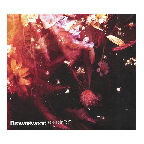 Various Artists - 'Brownswood Electrc 2' [CD]