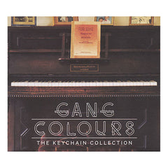 <!--120120327042198-->Gang Colours - 'The Keychain Collection' [CD]