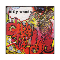 <!--020040427012532-->billy woods - 'The Chalice' [CD]