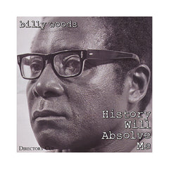 <!--2012041038-->billy woods - 'History Will Absolve Me' [CD]