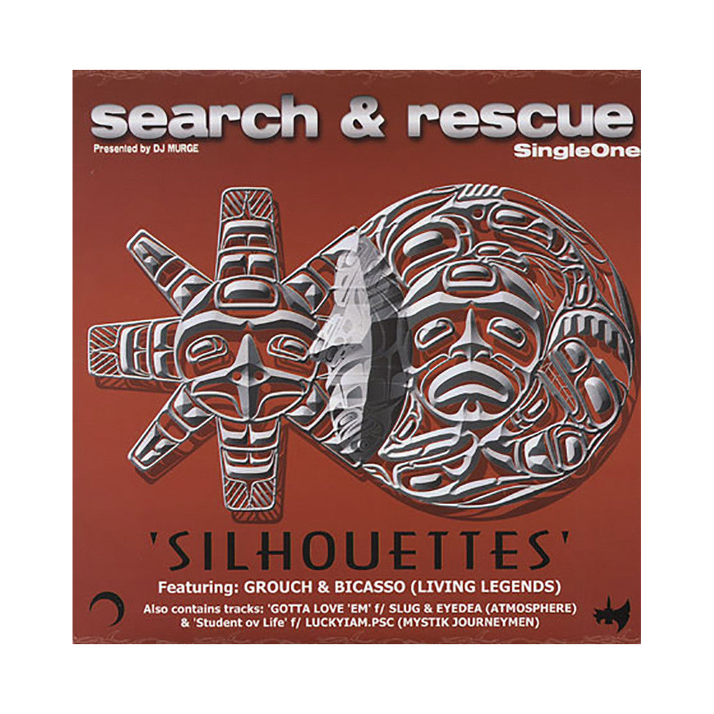 <!--2002071252-->CMA - 'Silhouettes' [Streaming Audio]