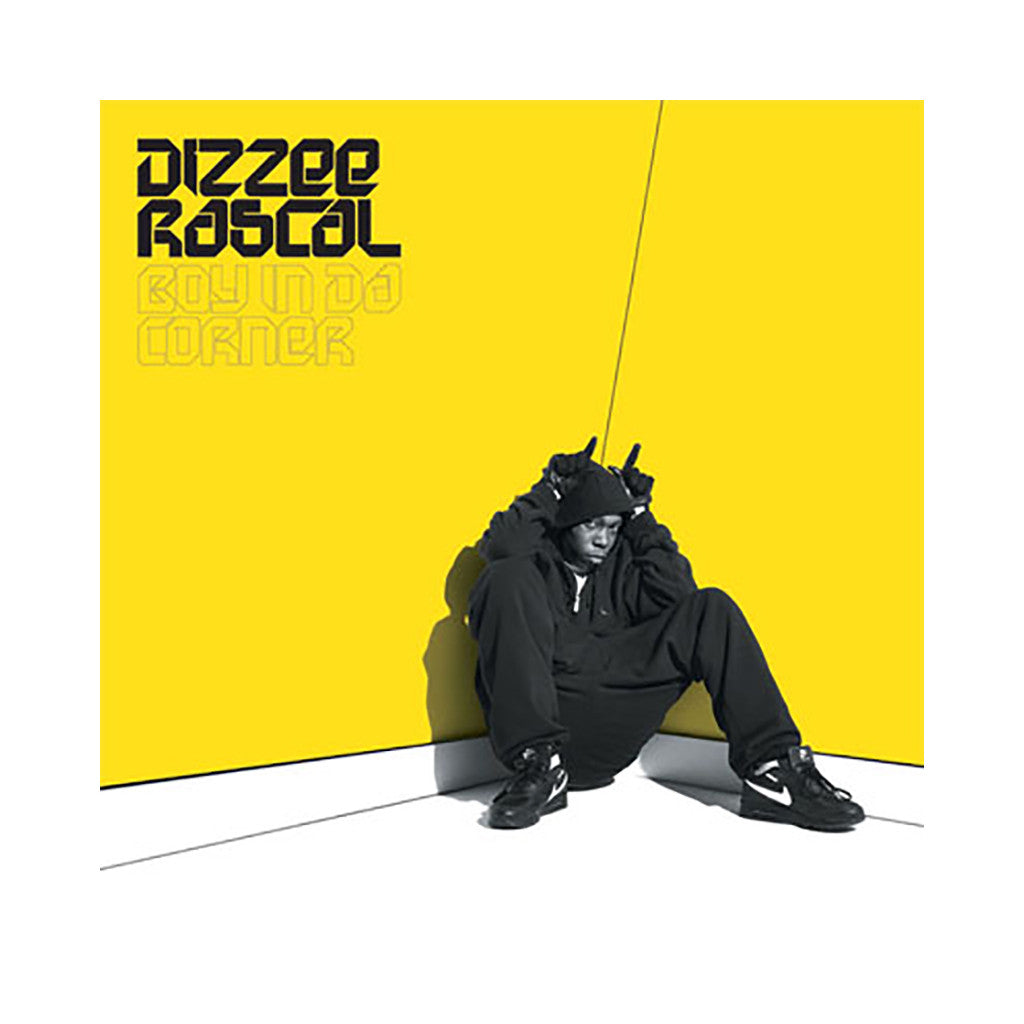 Dizzee Rascal - 'Boy In Da Corner' [CD]