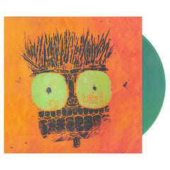 <!--020121106048965-->RATKING - 'wiki93' [(Clear Green) Vinyl LP]