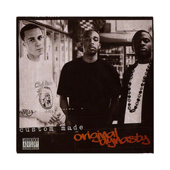 Custom Made - 'Original Dynasty' [CD]
