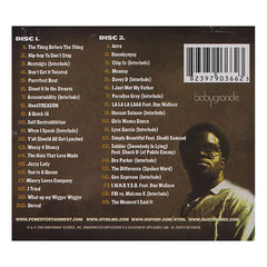 <!--020080708014023-->NYOIL - 'Hood Treason (Deluxe Edition)' [CD [2CD]]