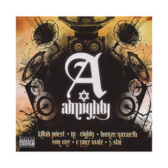 <!--020080722014110-->Almighty - 'Original S.I.N.' [CD]