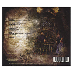 <!--020080930014750-->Outerspace - 'God's Fury' [CD]