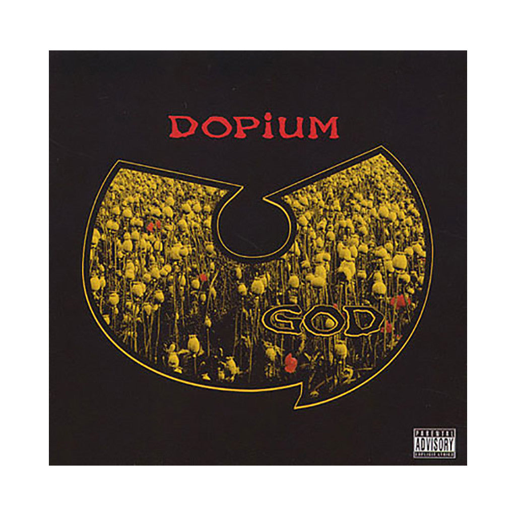U-God - 'Dopium' [CD]