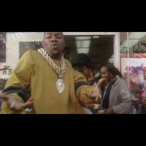 Biz Markie - 'Vapors' [Video]