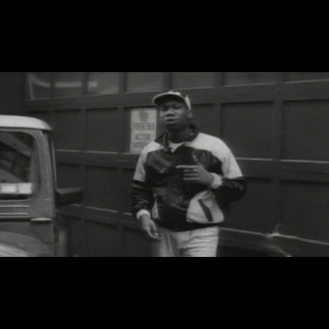 Boogie Down Productions - 'My Philosophy' [Video]