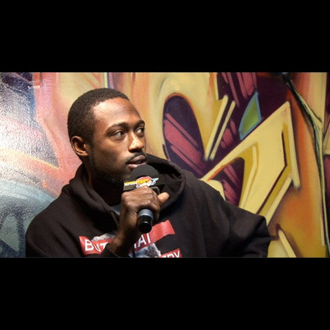 BoyCott Blues - 'Interview & Performance Pt. 2 (At The UGHH.com Retail Store - Boston, MA - 10/9/09)' [Video]