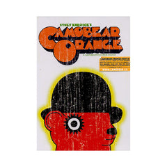 <!--020071204011107-->Camobear Records - 'Camobear Orange' [DVD]
