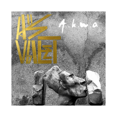 "[""As Valet - 'A.K.W.A.' [(Gold) Cassette Tape]""]"