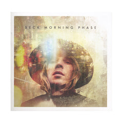 Beck - 'Morning Phase' [CD]