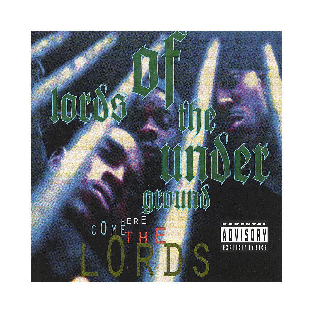 <!--2004101109-->Lords Of The Underground - 'Check It (Remix)' [Streaming Audio]
