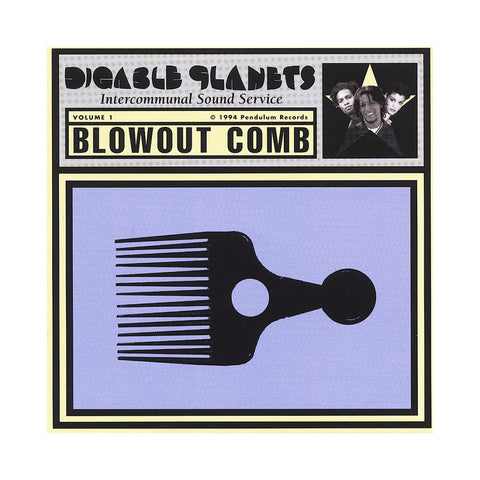 "[""Digable Planets - 'Blowout Comb' [CD]""]"