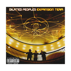 <!--020011023012374-->Dilated Peoples - 'Expansion Team' [CD]