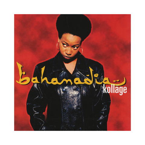 Bahamadia - 'Kollage' [(Black) Vinyl LP]