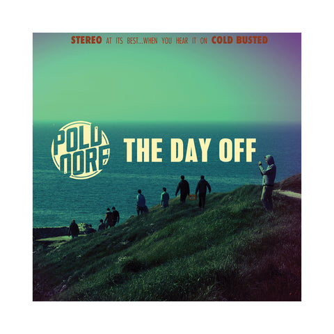 "[""Poldoore - 'The Day Off' [Cassette Tape]""]"