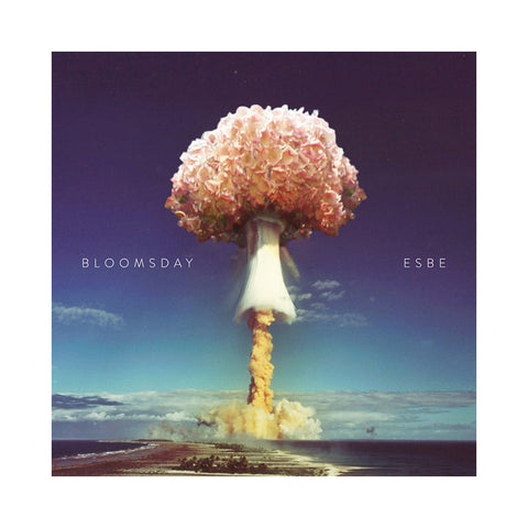 "[""Esbe - 'Bloomsday (Re-Issue)' [CD]""]"