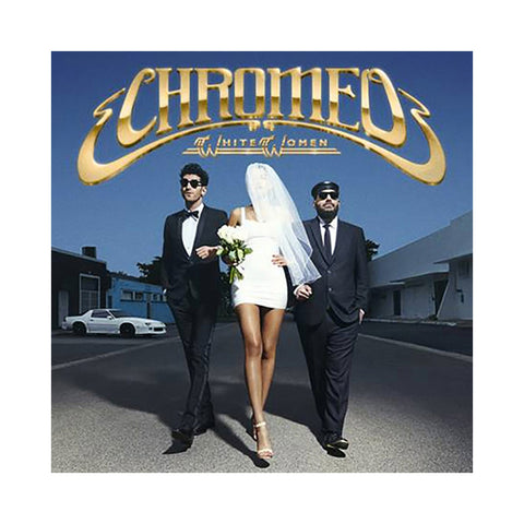 free  chromeo - fancy footwork (crookers remix)