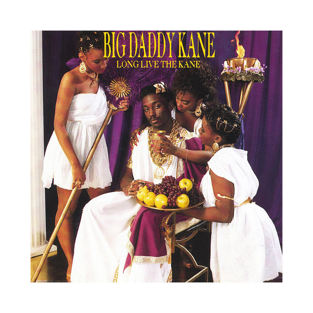 <!--2002121841-->Big Daddy Kane - 'Set It Off' [Streaming Audio]