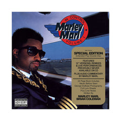 Marley Marl - 'In Control Vol. 1 (Deluxe Edition)' [CD [2CD]]