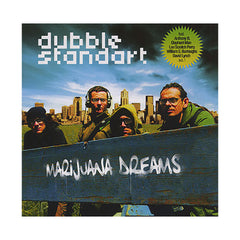 Dubblestandart - 'Marijuana Dreams' [CD]