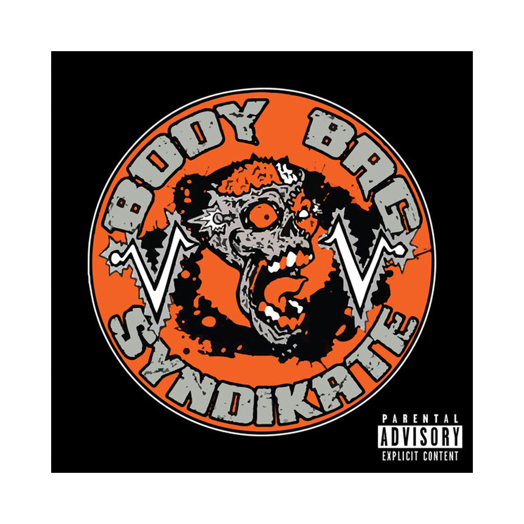 Body Bag Syndikate - 'In The Company Of Others' [CD]
