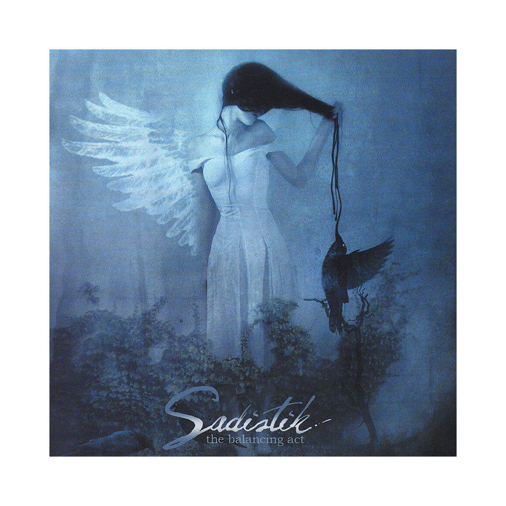 <!--2008121103-->Sadistik - 'Ashes To Ashley ' [Streaming Audio]