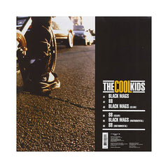 "<!--120090224016343-->The Cool Kids - 'Black Mags/ 88' [(Black) 12"" Vinyl Single]"