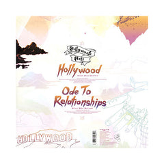 "<!--120090217016136-->Hollywood Holt - 'Hollywood/ Ode To Relationships' [(Black) 12"""" Vinyl Single]"