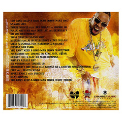<!--2016080534-->Cappadonna - 'Slang Prostitution' [CD]