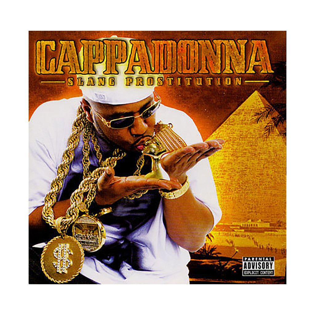 <!--2009012639-->Cappadonna - 'Life's A Gamble ' [Streaming Audio]