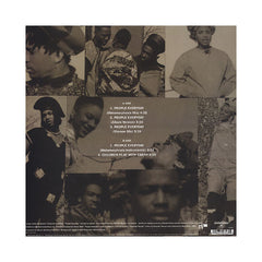 "Arrested Development - 'People Everyday (Remixes)/ People Every Day/ Children Play With Earth' [(Black) 12"" Vinyl Single]"