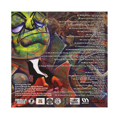 Creative Juices (Mixed By: Mista Sinista of X-ecutioners) - 'Endless Varieties Vol. 2' [CD]