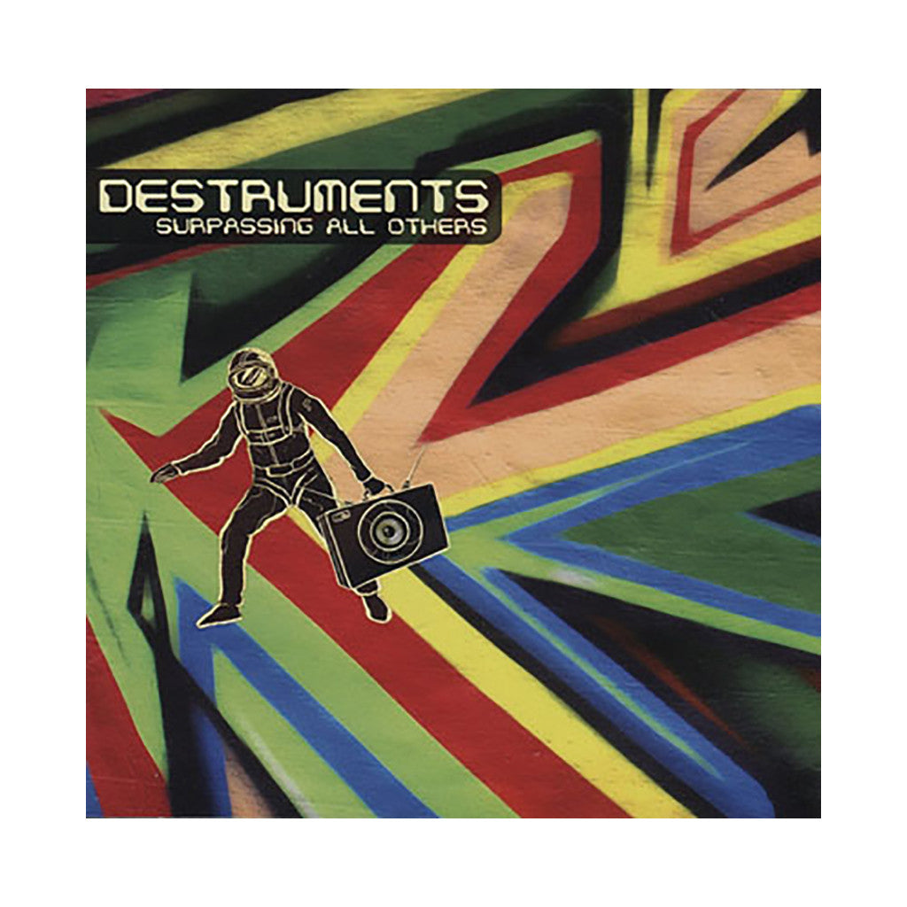 <!--2011102713-->Destruments - 'Another Caliber' [Streaming Audio]