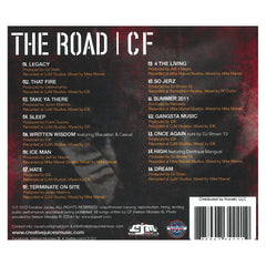 <!--020121120051858-->CF - 'The Road' [CD]