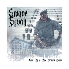 <!--120130305053686-->Swave Sevah - 'Son Of A One Armed Man' [CD]