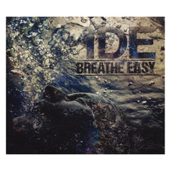 IDE - 'Breathe Easy' [CD]