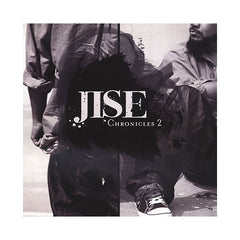 <!--020100112019320-->Jise - 'Chronicles 2' [CD]