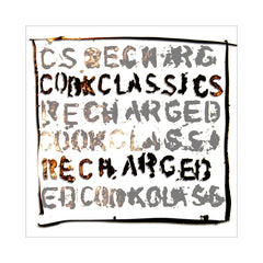 Cook Classics - 'Recharged' [CD]